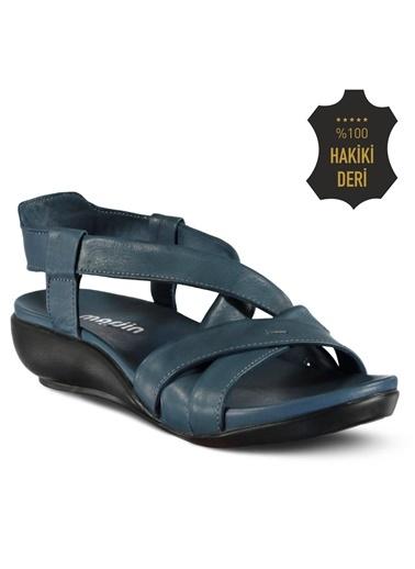 Sandalet Marjin